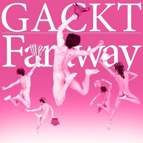 gacktFaraway0
