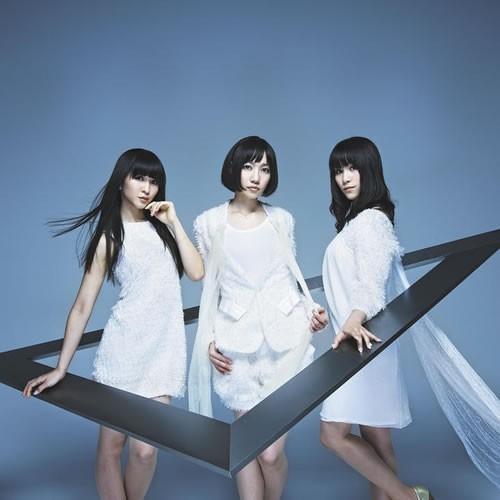 perfume-triangle-cd