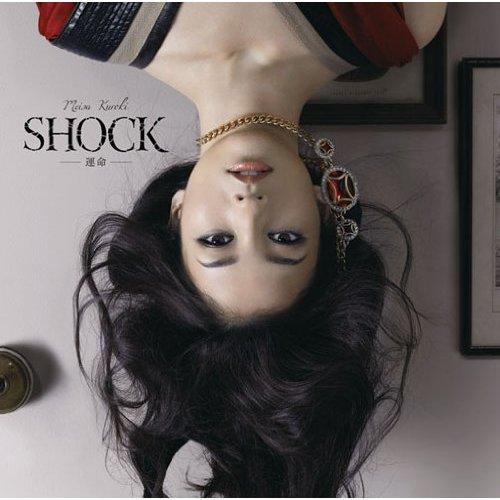 Meisa Kuroki - Shock-unmei