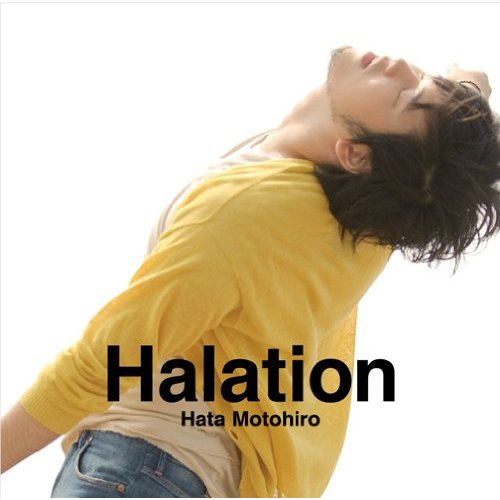 Halation_Ver. Regular