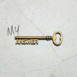 my answer DVD