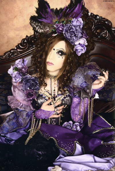 versailles Jasmine You