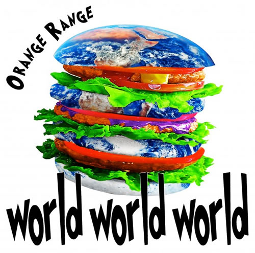 World World World cd+dvd