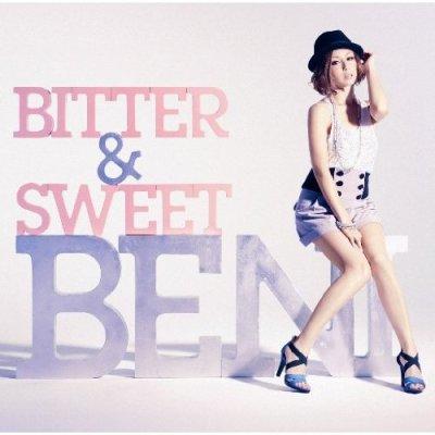 Bitter & Sweet_Ver. Limitada
