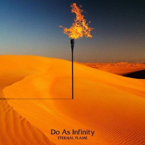 Los mejores albums del 2009!!! Do-as-infinity-eternal-flame
