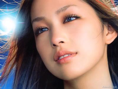 mika nakashima