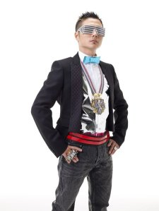 Rapper Verbal(m-flo)
