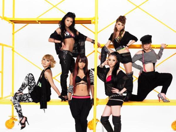 promo dream perfect girls