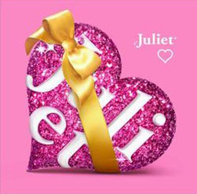 Juliet_-_Love_CD