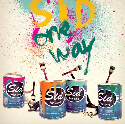 sid-one-way-regular