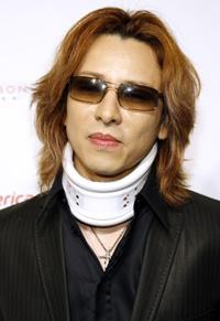Yoshiki-X-JAPAN