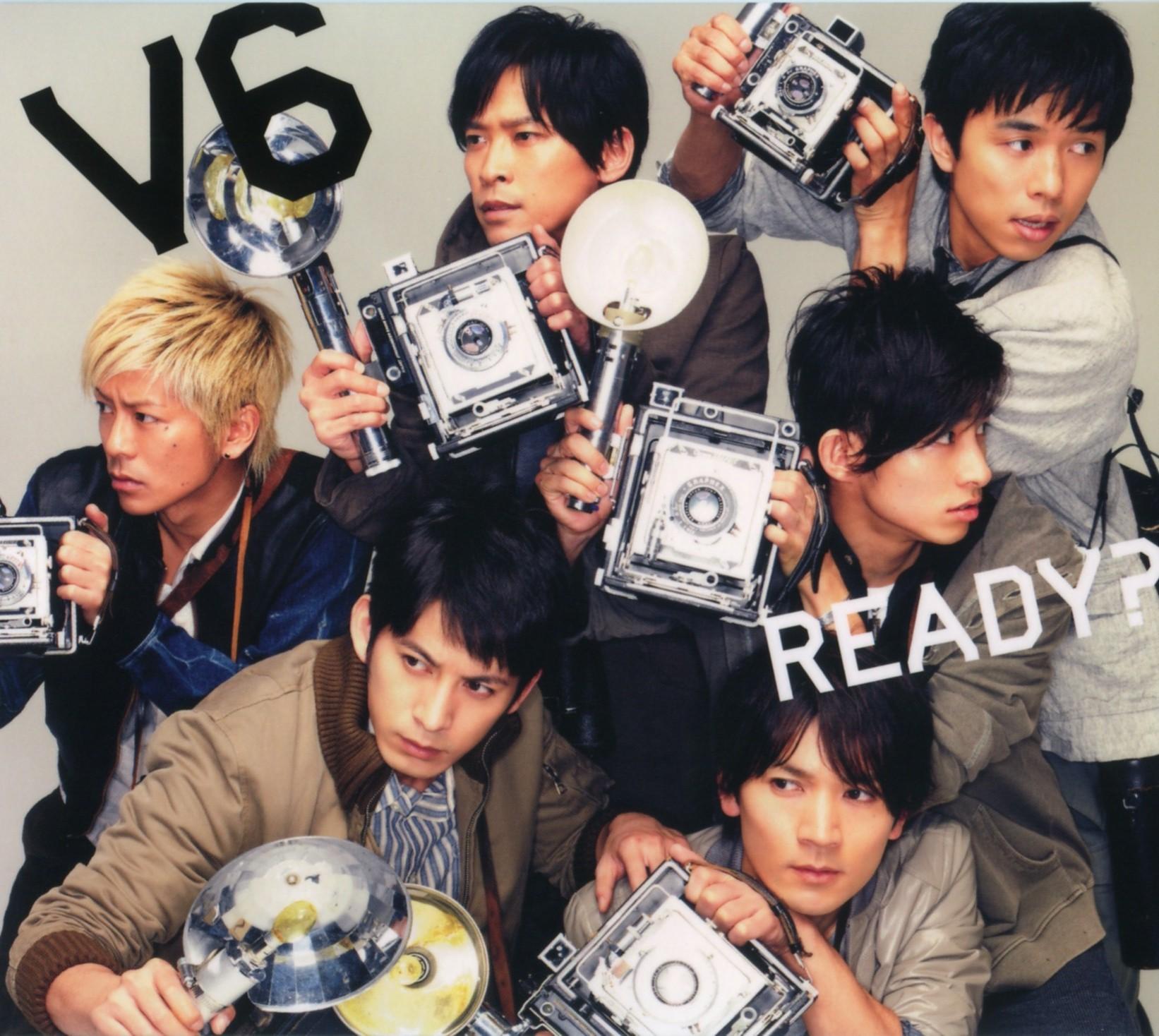 V6 (グループ)の画像 p1_39